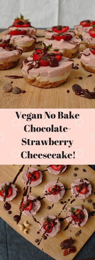 vegan-strawberry-cheesecake