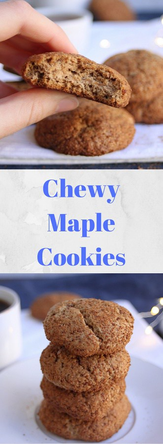 chewy-maple-cookies