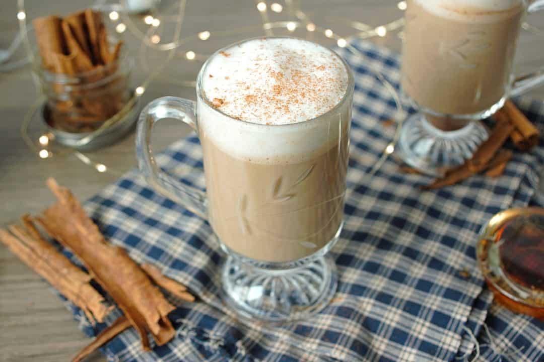 cinnamon-latte