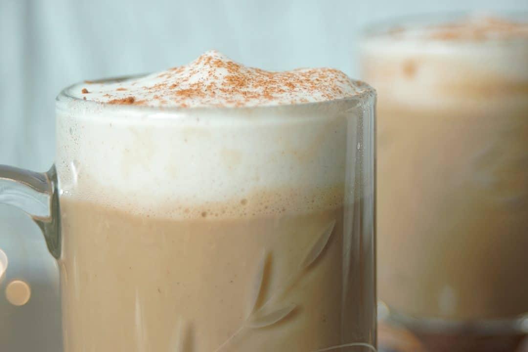 cinnamon-latte-foam