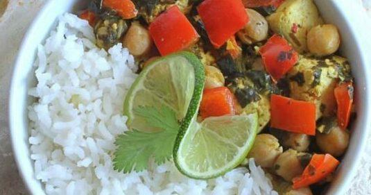 tofu-coconut-curry