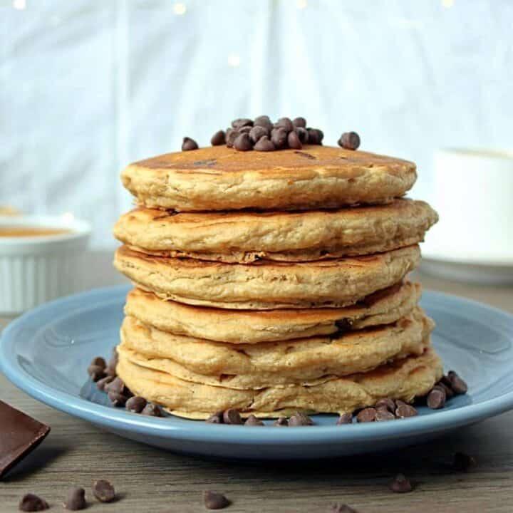 Chocolate Pancake Recipe