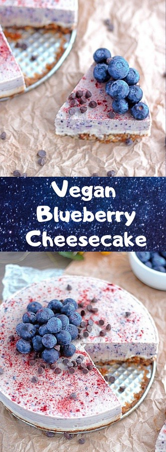 vegan-blueberry-cheesecake-pinterest