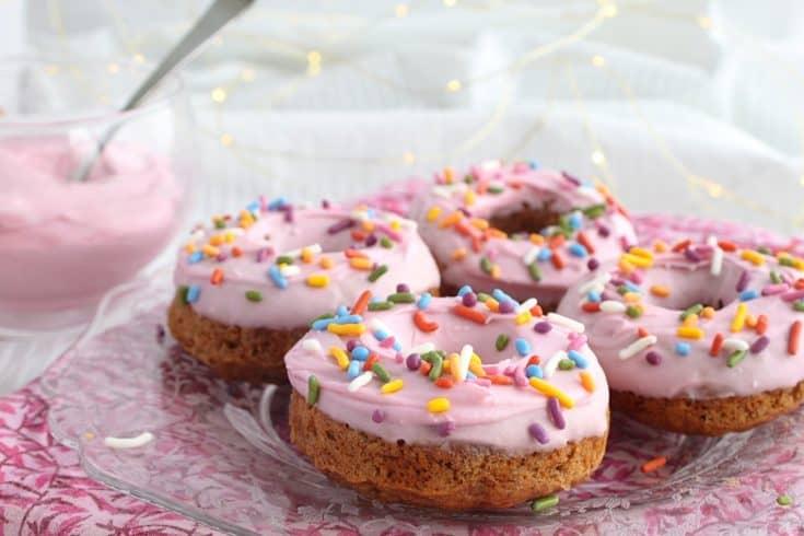 vegan-baked-donuts-side