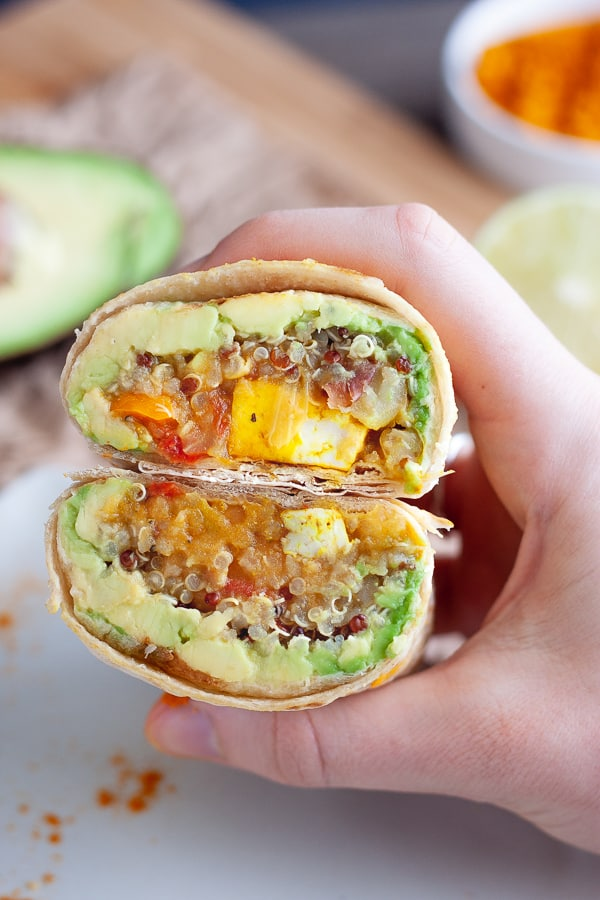 vegan-breakfast-burrito-potato