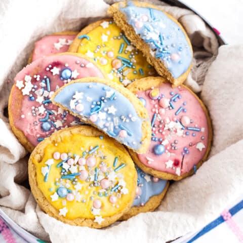quick-vegan-sugar-cookies