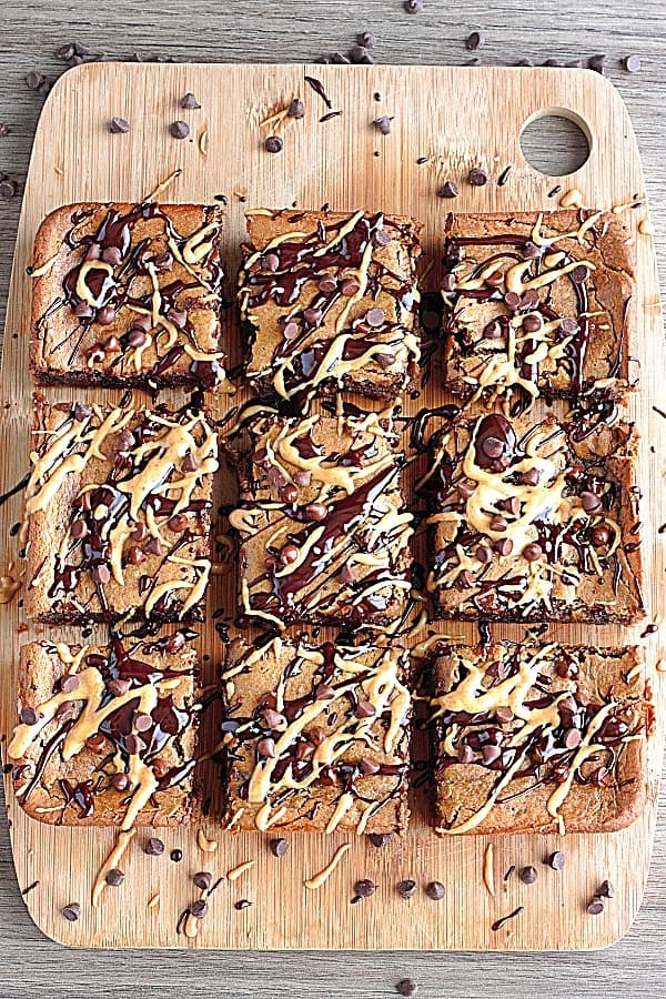 chickpea-blondies-peanut-butter