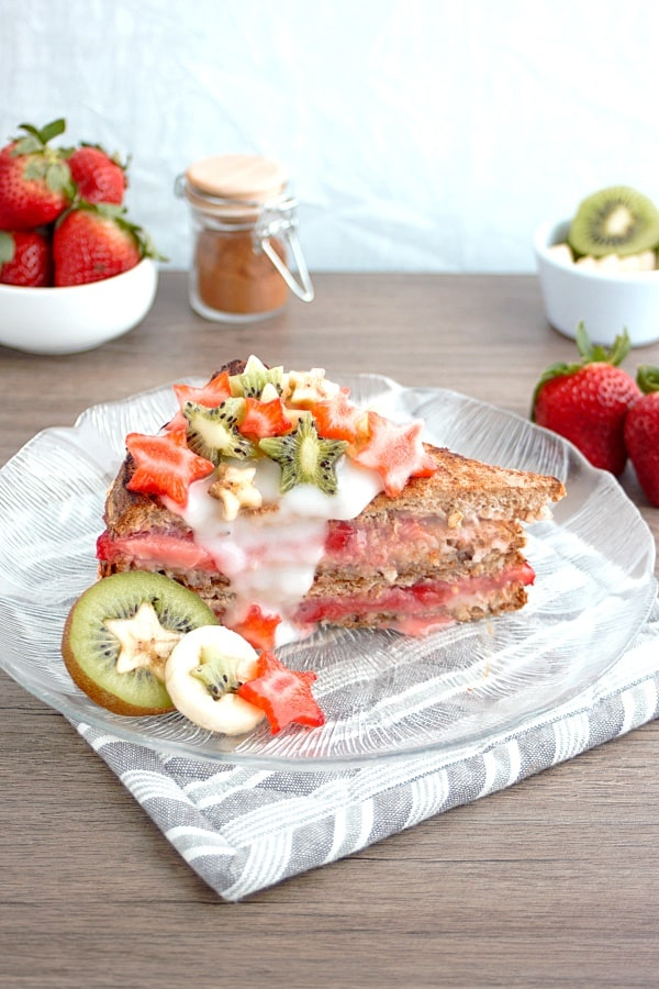 vegan-french-toast