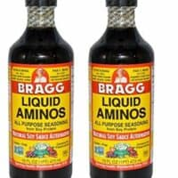 Liquid Aminos (Soy Sauce Alternative)