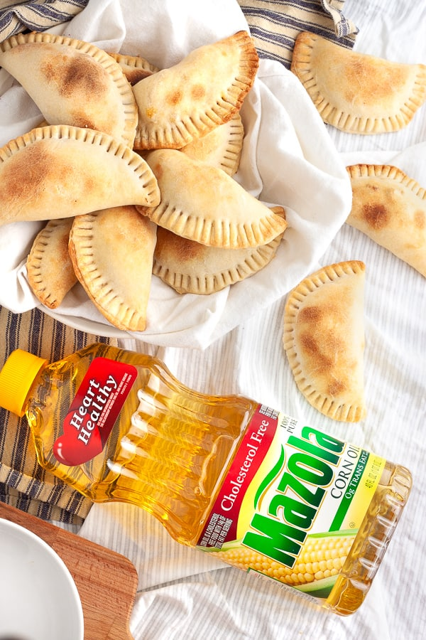 Best Vegan Empanada Recipe