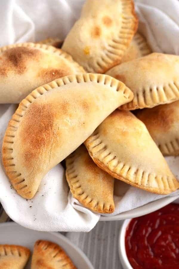 Best Vegan Empanadas