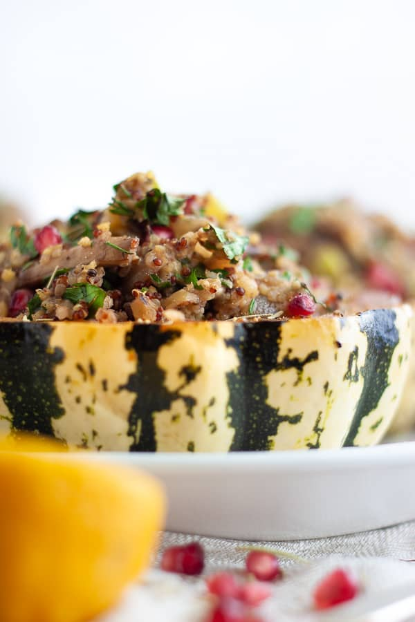 Best Vegan Squash Recipe