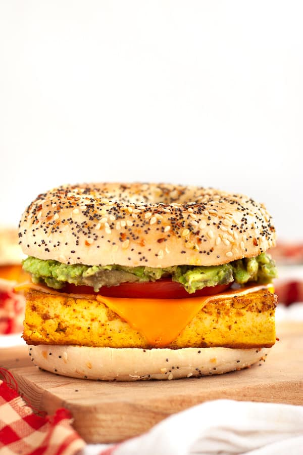 tofu-sandwich