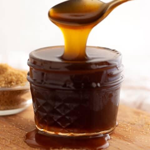 maple-pecan-latte-caramel-sauce