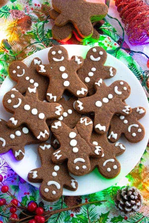 Vegan-Christmas-Cookies