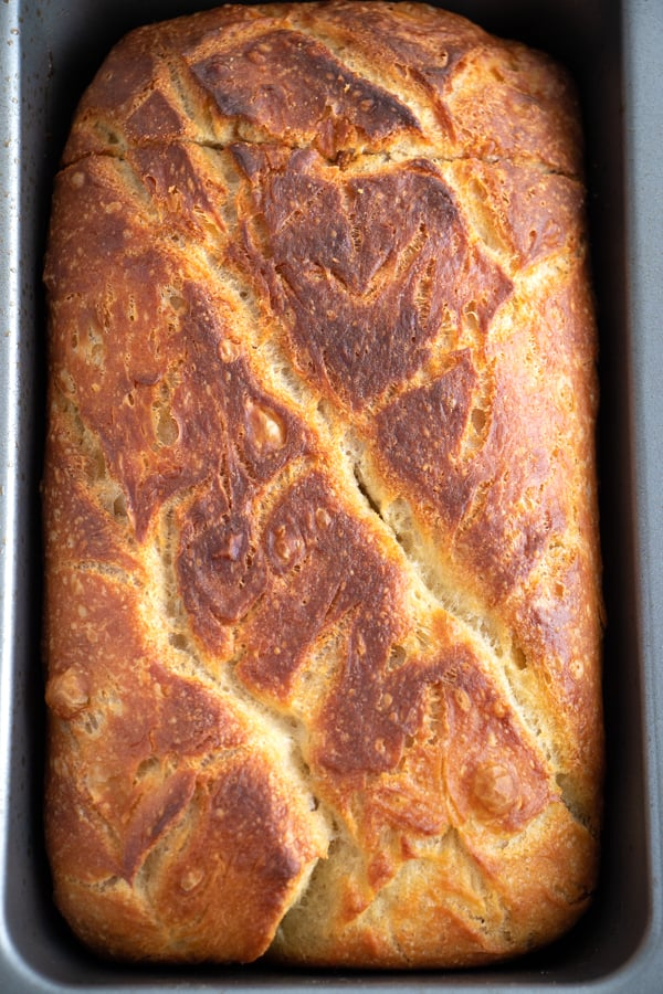 Vegan-Homemade-Bread