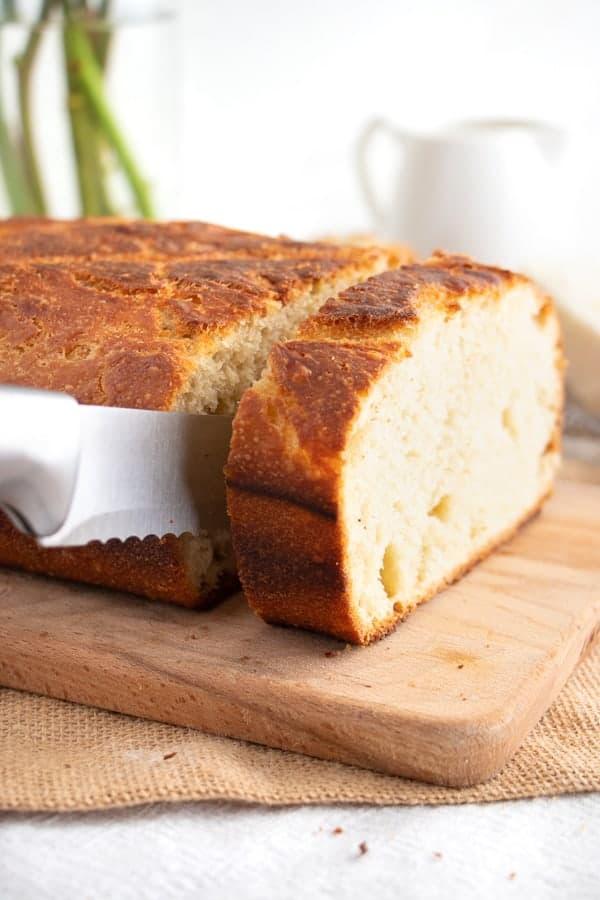 Soft and Delicious Bread