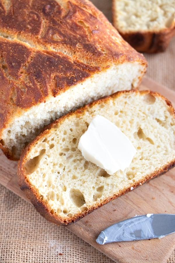 Dairy Free Bread Recipe