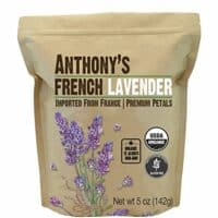 Culinary Lavender Flowers