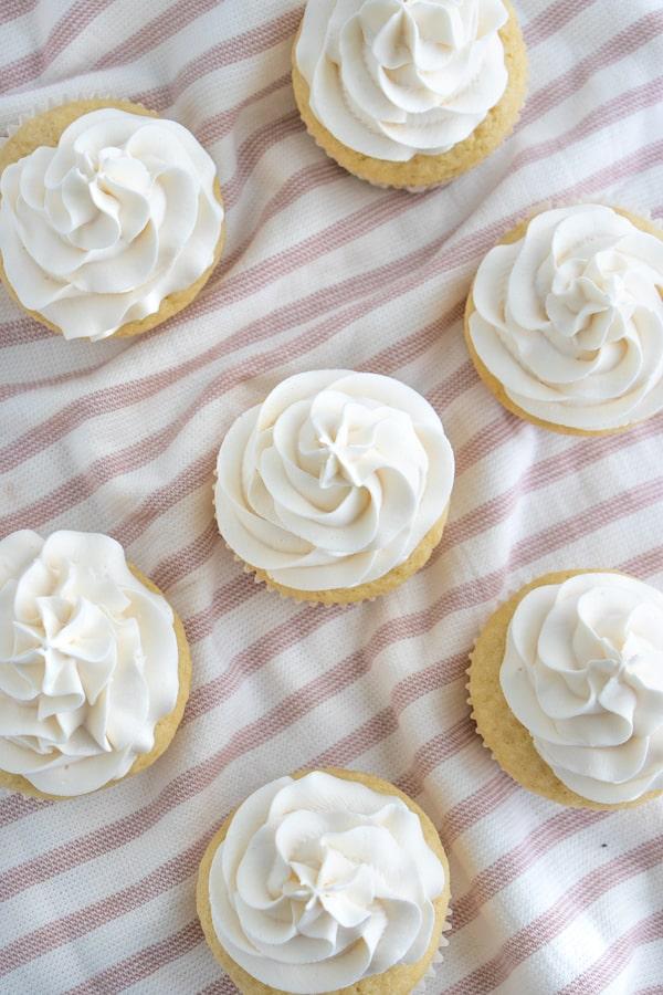 Easy Vegan Cake Recipe