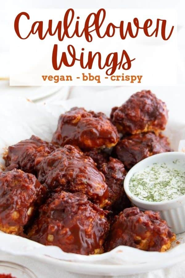 Vegan WingsRecipe