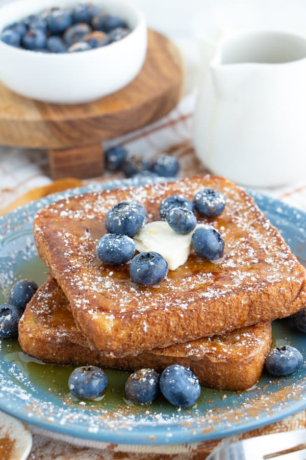 Homemade French Toast Batter