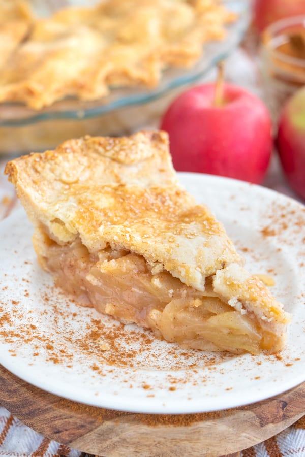 Vegan Pie Recipe
