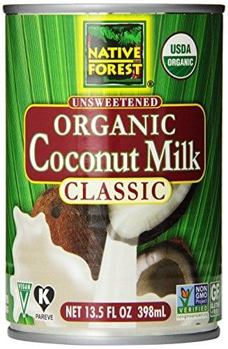 Full-Fat Coconut Milk