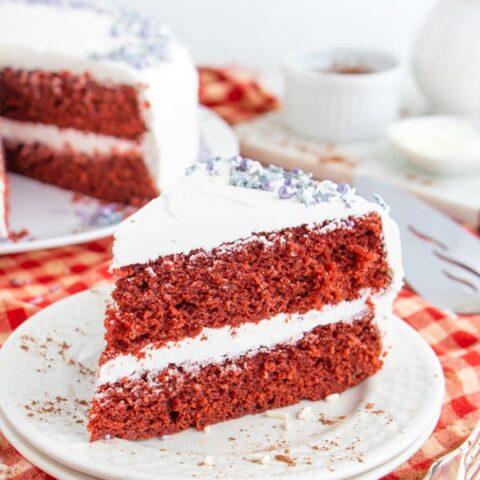 Vegan Cake Easy