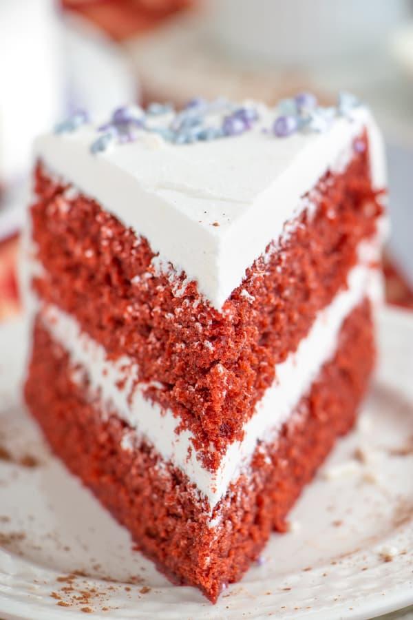Vegan Cake Recipe Easy