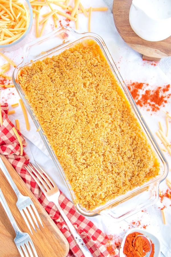 Vegan Mac and Cheese Recipe Easy