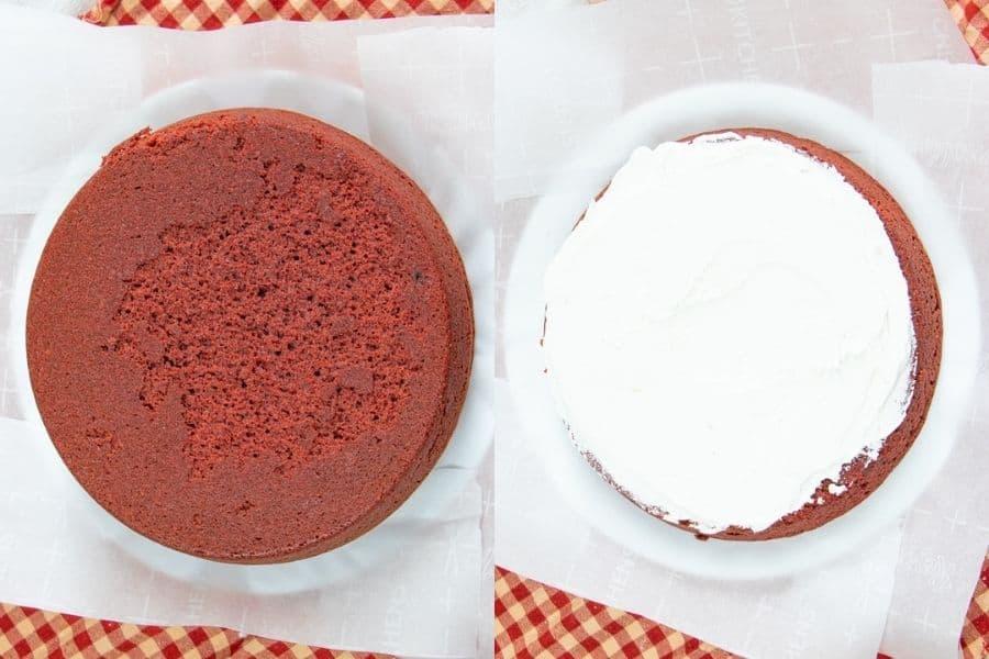 Vegan Cake Batter
