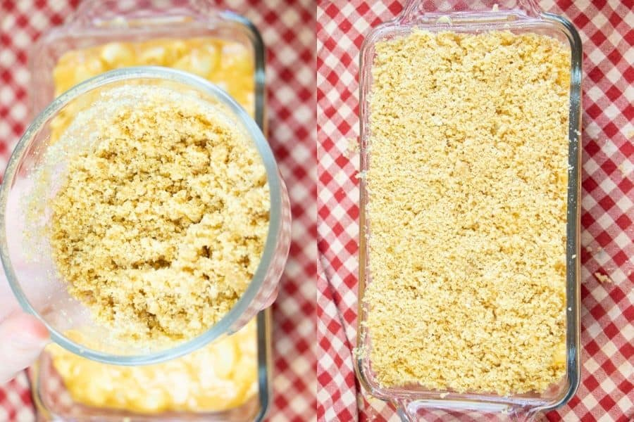 Vegan Mac and Cheese with Vegan Cheese