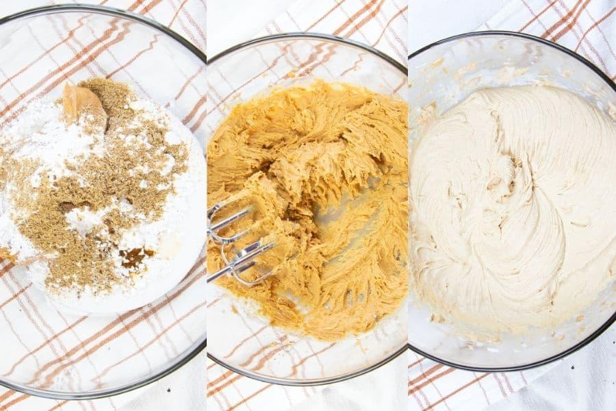 Vegan Peanut Butter Desserts