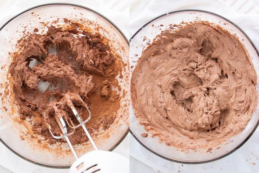Recipe for Vegan Chocolate Frosting