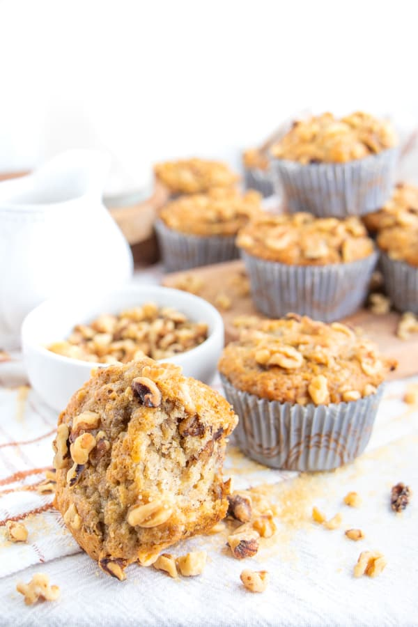 Vegan Muffins Healthy