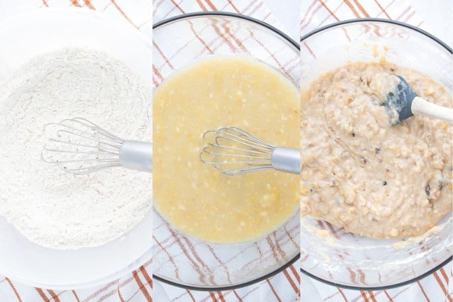 Dairy Free Muffins Recipe