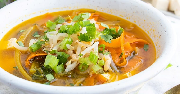Miso Soup Recipe without Dashi
