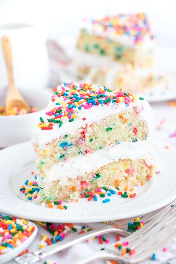 Vegan Cake Reciep