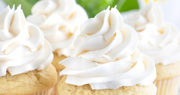 Best Recipe for Vegan Frosting