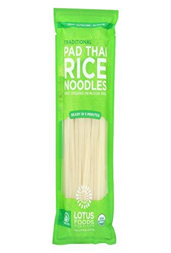 Pad Thai Rice noodles
