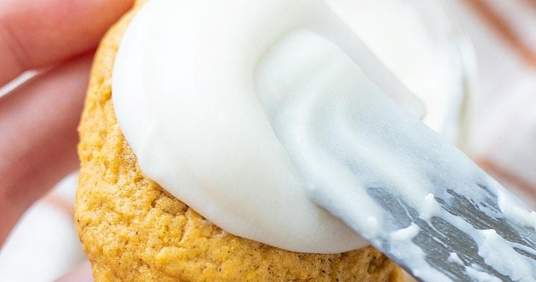 Vegan Cream Cheese Frosting